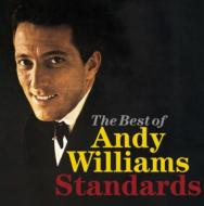 The Best Of Andy Williams Standards