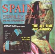 Spain & All Time Top Tangos