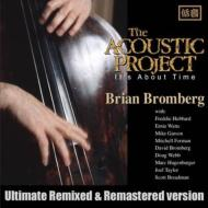 It's About Time -The Acousticprojectmastered