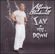 Sax You Down