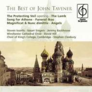 Best Of Tavener: V / A