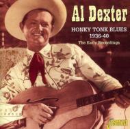 Honky Tonk Blues 1936-49