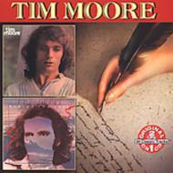 Tim Moore / Behind The Eyes