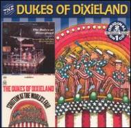Dukes Of Dixieland At Disneyland / Struttin' At The World's Fair
