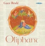 Trouveres Songs: Oliphant