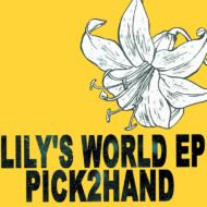 LILY'S WORLD EP