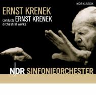 Sinfonietta Brasileira, Concerto For 2 Pianos: Krenek / Ndr So Etc