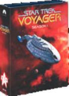 スター・トレック ヴォイジャー DVDコンプリート・シーズン1(コレクターズ・ボックス)