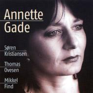 Annette Gade
