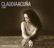 Claudia Acuna/Luna