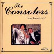 Jesus Brought Joy