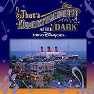 Tokyo Disneysea That`s Disneytainment After Dark yCopy Control CDz