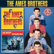 Ames Brothers / Destination Moon