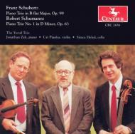 Piano Trio.1 / .1: Yuval Trio