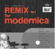 Remix Vol.1 For Modernica