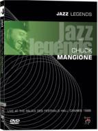Jazz Legends -Live At The Palais Des Festival Hall Cannes 1989