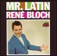 Mr Latin