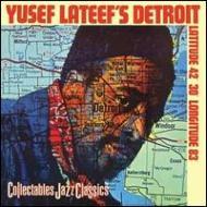 Yusef Lateef's Detroit