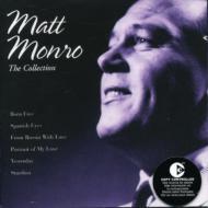 Matt Monro Collection 【Copy Control CD】