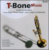 T-bone Music: Danish Concert Band