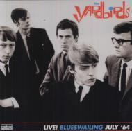 Live Blueswailing 1964
