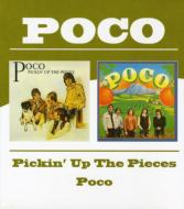 Pickin' Up The Pieces / Poco