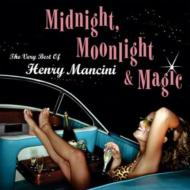 Midnight Moonlight & Magic -The Very Best Of