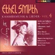 Chamber Music, Lieder Vol.4: Koningsberger(Br)Grout(P)Kupsa(Vc)Etc