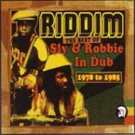 Riddim -The Best Of 1978-1985