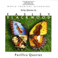 String Quartet.1, 2, 3: Pacifica Q