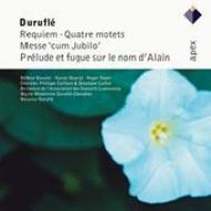 Requiem, 4 Motets: Durufle / Concerts Lamoureux.o