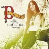 Delta Lady -Anthology (2CD)