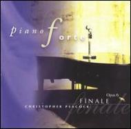 Pianoforte Opus 6 Finale