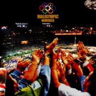 Malolympic Nominees 【Copy Control CD】
