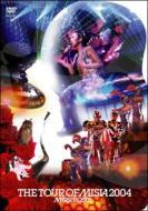 Tour Of Misia 2004 Mars & Roses