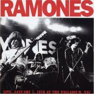 Live Nyc 1978 At The Palladiumnyc