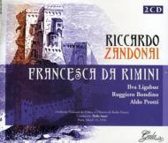Francesca Da Rimini: Santi / French National.o, Ligabue, Bondino, Protti, Etc