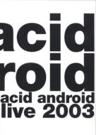 Live 2003