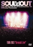 """Tour 2003 """"Dream'd Live"""