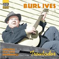 Troubador : Original 1941-1950recordings