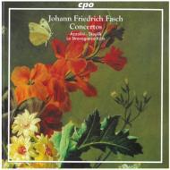 <序奏と5つの協奏曲> アッツォリーニ/スクプリク/ラ・ストラヴァガンツァ・ケルン