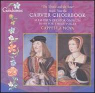 The Thistle And The Rose: A.tavener / Cappella Nova