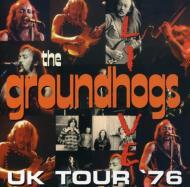Live Uk Tour '76