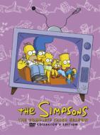 ザ・シンプソンズ シーズン3 DVDコレクターズBOX