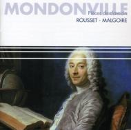 ヴァイオリン・ソナタs Op.3 Malgloire(Vn)、Rousset(Cemb)