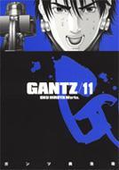 GANTZ 11 ヤングジャンプ・コミックス