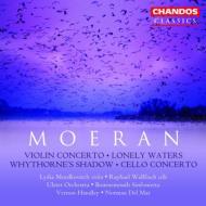 アーネスト・ジョン・モーラン:ヴァイオリン協奏曲/ハンドリー(指揮)、アルスター管弦楽団 他