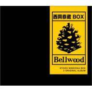 西岡恭蔵BOX
