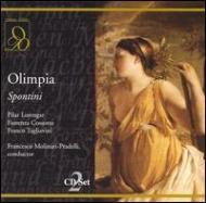 Olympia: Molinari-pradelli / Teatro Alla Scala, Cossotto, Tagliavini