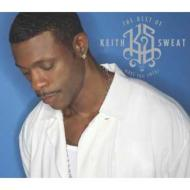 Best Of Keith Sweat -Make Yousweat